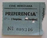 Cine Meridiana