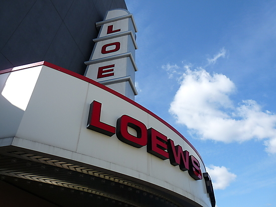 AMC Loews Gardens Cinemas at Old Orchard 1-6