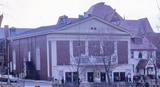 Jane Pickens Theatre
