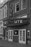 Ute Theater