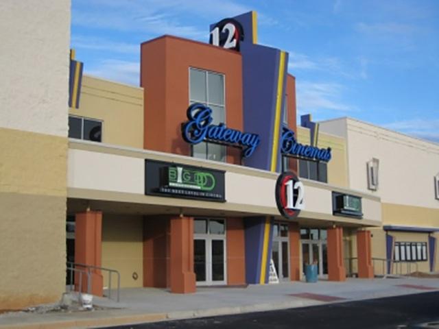 Gateway Cinema 12