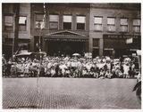 Utahna Theater, Coshocton Ohio 1922