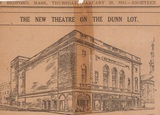 New Bedford Theatre