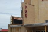 Fox Pavilion