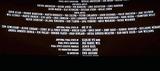 "VUE West End - Screen 5 - ""Jurassic World: Fallen Kingdom"" End Credits."