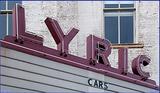 Lyric Theater