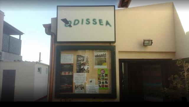 Cinema Odissea