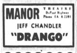Last Manor ad in the Wilmington News Journal.