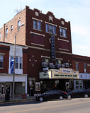 Orpheum Theatre, Hillsboro, IL -- 2011