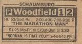 Woodfield Theatres 1 & 2