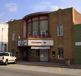Princess Theatre, Aurora, MO -- 2011