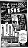 New Isis Theatre