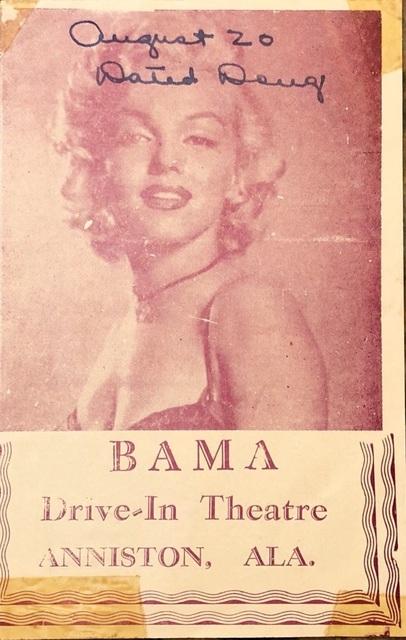 Bama Drive-In