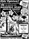 Mansfield Drive-In
