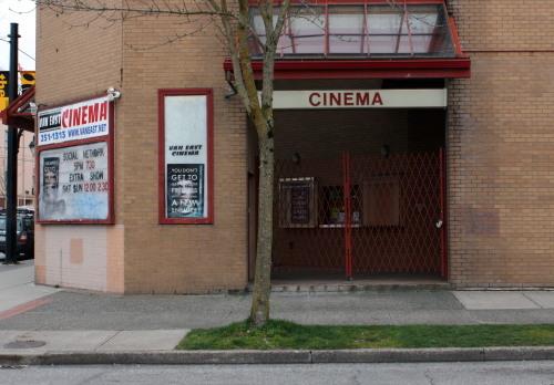 Van East Cinema
