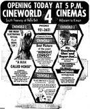 Cineworld IV