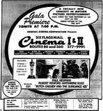 Six Flags Cinema 1-5