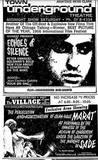 1966 print ad image via Chuck Kass.