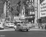 Circa September 1960 photo credit Getty Images-Chicago History Museum.