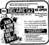 Belaire Theatre