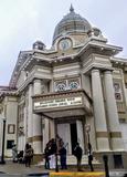 Teatro Yaguez
