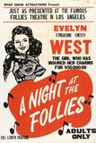 EVELYN WEST
