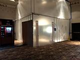 renovation of loews auditorium
