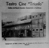 Cine Triunfo