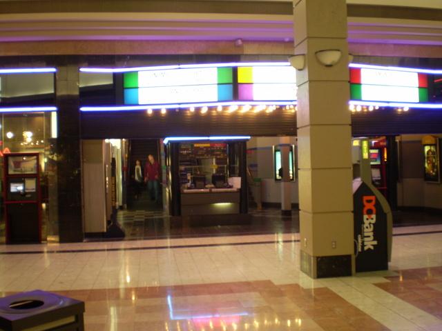 Final Evening March 27, 2011