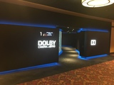 """[""""Dolby Theater Entrance""""]"""