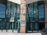 Odeon Luxe Leeds-Bradford