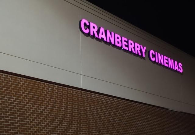 Cranberry Cinemas
