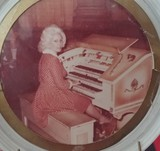 Davenport, Iowa, Capitol Theater Organ -1974