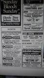 Christmas Eve 1971 print ad for Grand Playhouse, via ProQuest.