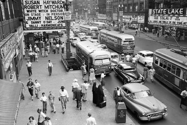 Full size 1953 photo credit Bettmann/Getty.