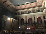 ORIENTAL Theatre; Milwaukee, Wisconsin.