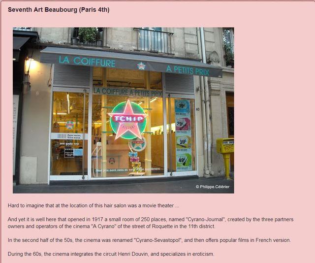 7 Art Beaubourg