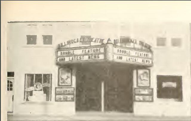 Millinocket Theatre