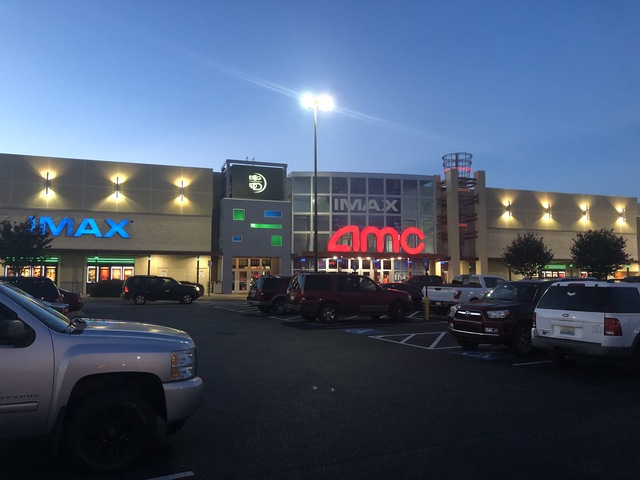 Amc Columbus Park 15 In Columbus Ga Cinema Treasures