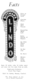 """[""""Lindo Theatre""""]"""