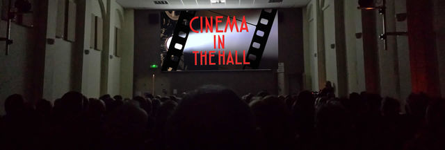 Cinema in the Hall