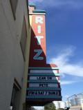New Ritz Theatre