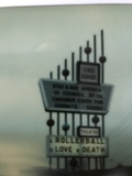 Lenox Square Peachtree Road Sign