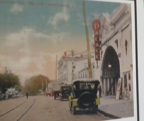 Star Palace Theatre