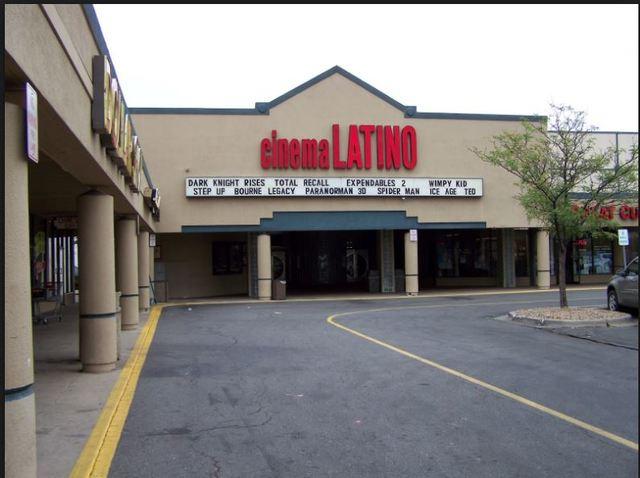 Cinema Latino de Aurora