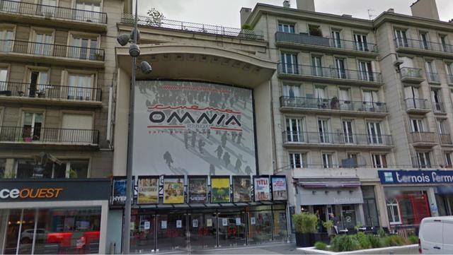 Cinema Omnia Republique in Rouen, FR - Cinema Treasures