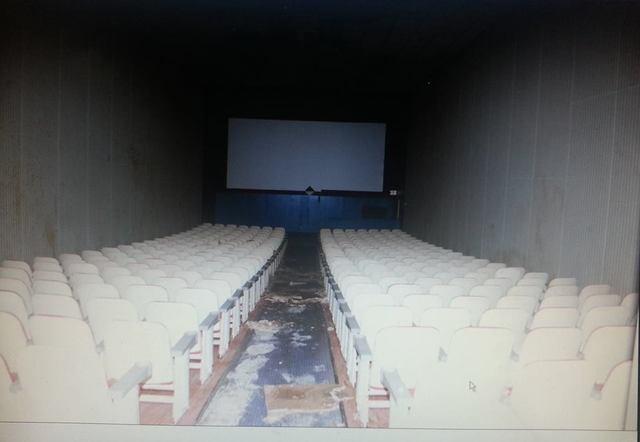 Regency Mall Cinema I-II-III