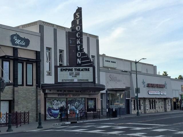 Stockton Empire Theatre