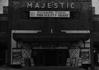 Cinema in swadlincote