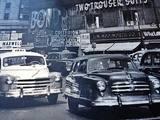 1954 photo via Dick Roland.